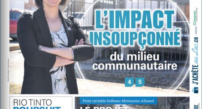 L'impact sous-estimé du milieu communautaire!